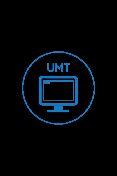 Система управления автопарком UMT