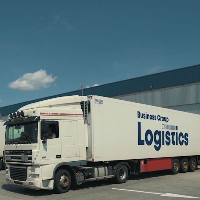 Решения UMT для «Business Group Logistics»