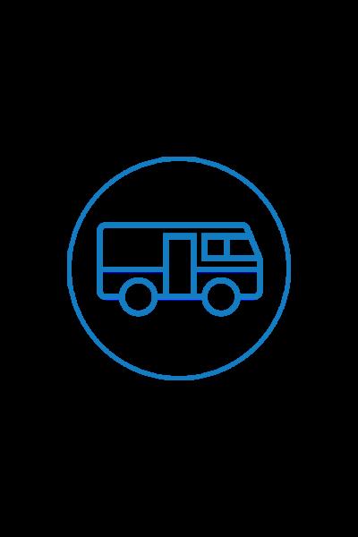 Модуль управления пассажирскими перевозками