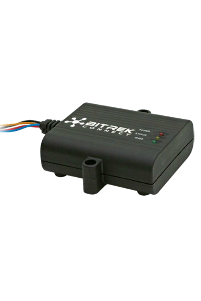 GPS терминал Smartbox 4.01 Connect