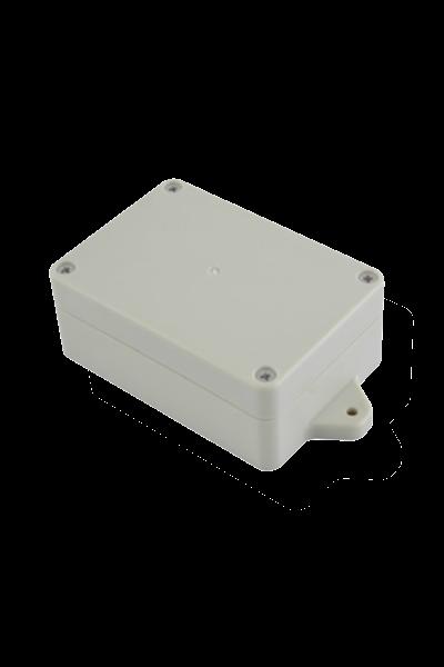 BLE идентификатор прицепного оборудования